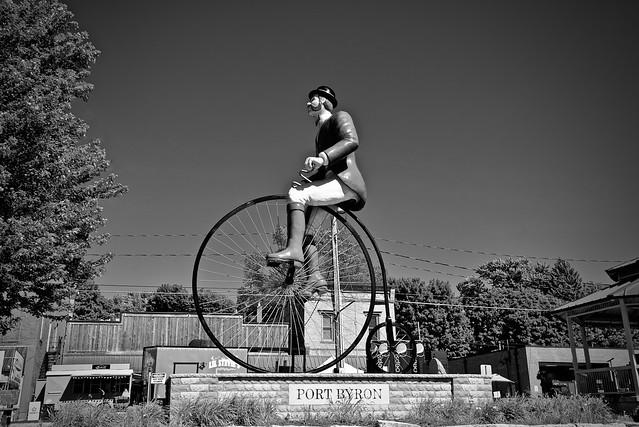 Will B. Rolling - Port Byron IL