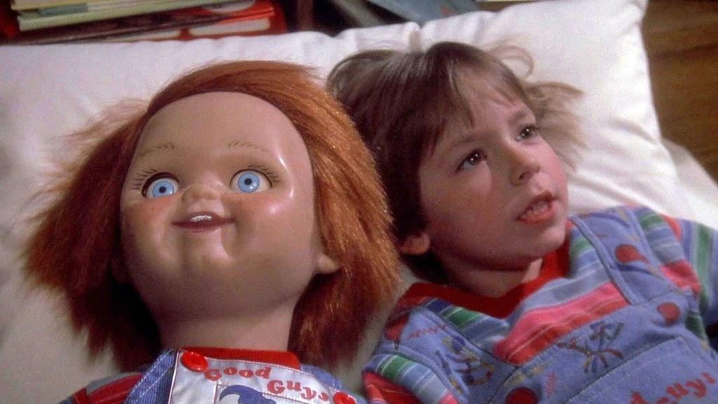 鬼娃恰吉是如何誕生的?三位奶爸製造經典鬼娃的起源秘史