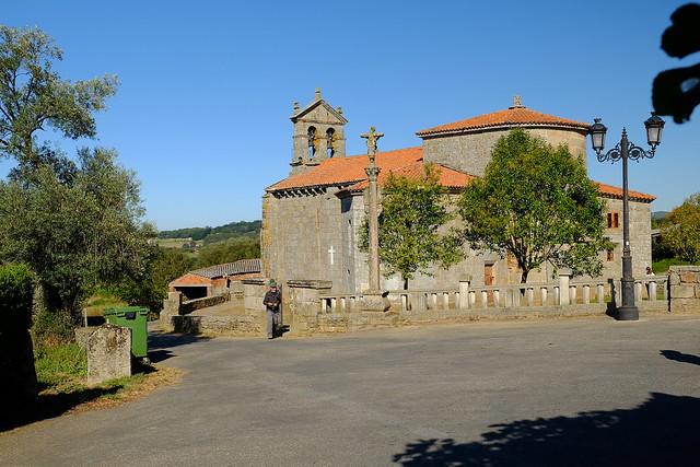 igrexa románica de Goiás