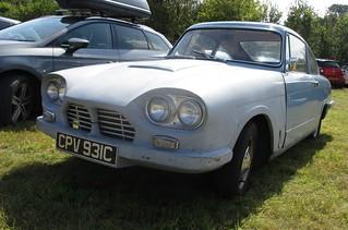 1965 Bond Equipe GT4S