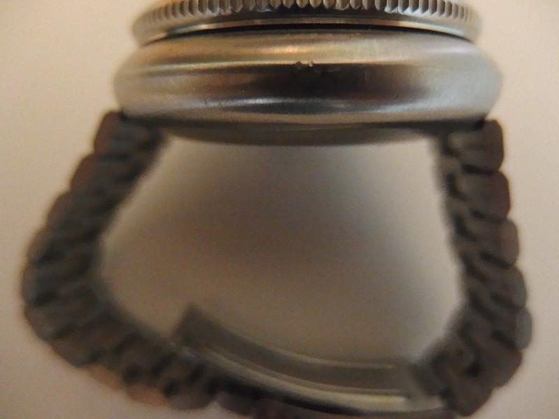 Ma dernière acquisition  peu commune, la jenny carribean 2000 chrono de 1970 48709968462_bec93c7d2f_c