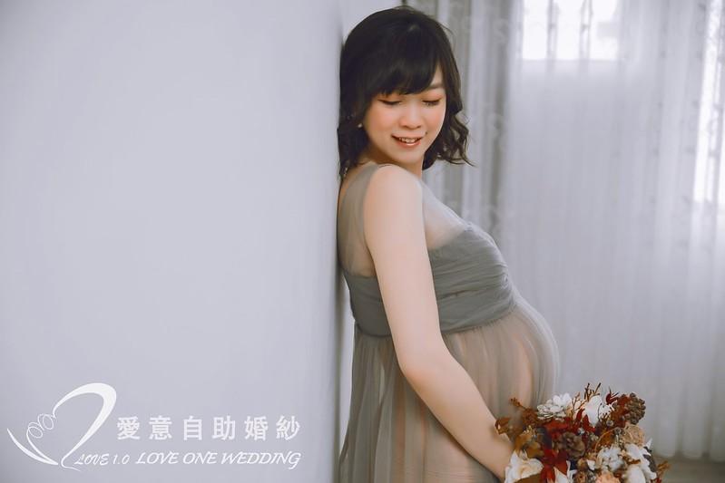 愛意孕婦照推薦1321