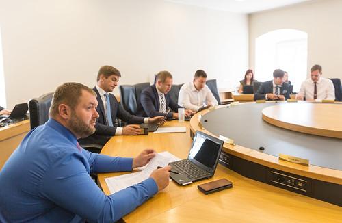Kliima- ja energiakomisjon, 10.09.2019