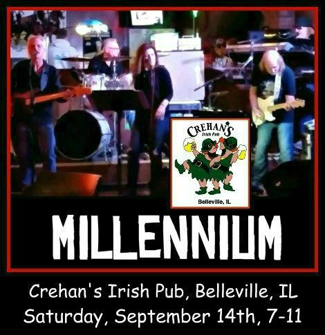 Millennium 9-14-19
