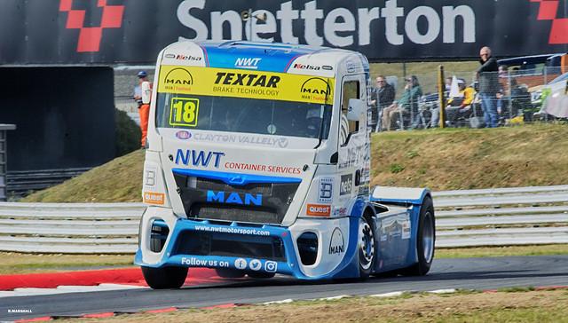 Racing Trucks