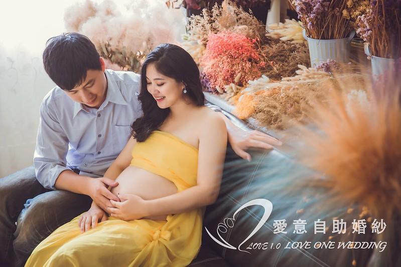 高雄愛意孕婦照推薦1422