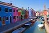Burano island - Venice - April 2019 by Dis da fi we
