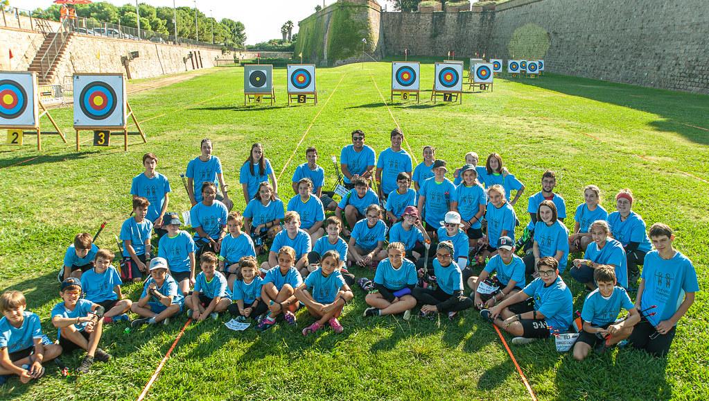 XVI Trofeu Futurs Campions - 08/09/2019 - clubarcmontjuic - Flickr