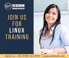 Join us for Linux Training