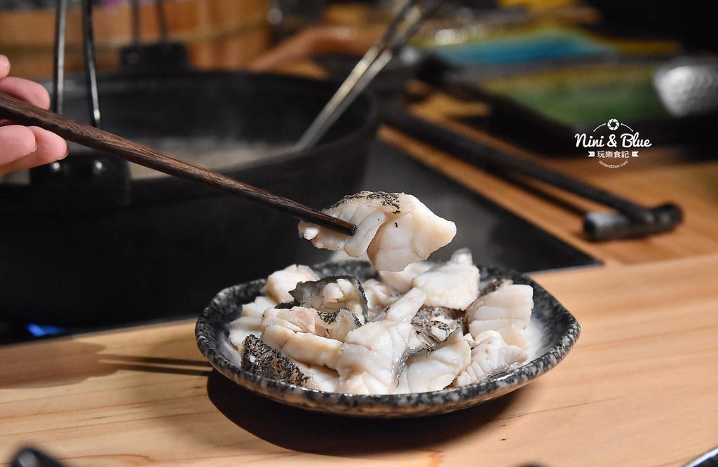 暮藏和牛鍋物 台中火鍋美食 菜單37