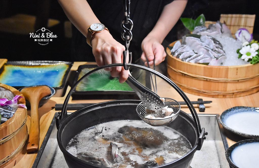 暮藏和牛鍋物 台中火鍋美食 菜單36