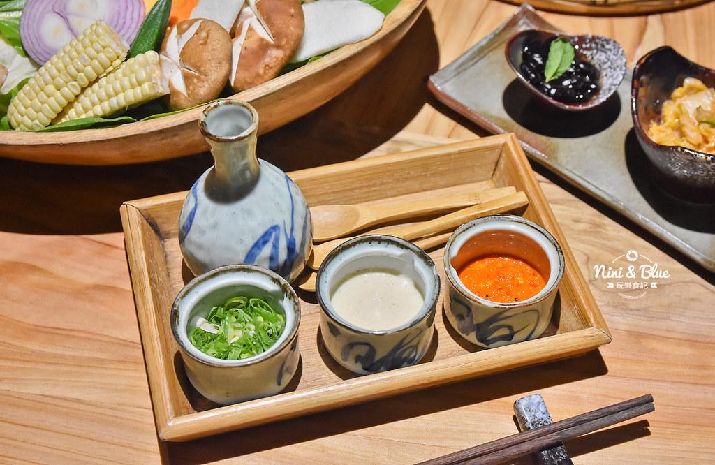 暮藏和牛鍋物 台中火鍋美食 菜單22