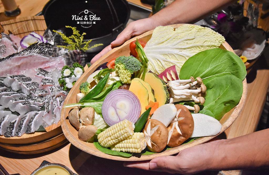 暮藏和牛鍋物 台中火鍋美食 菜單19