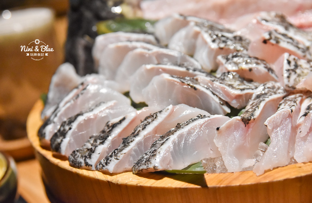 暮藏和牛鍋物 台中火鍋美食 菜單18