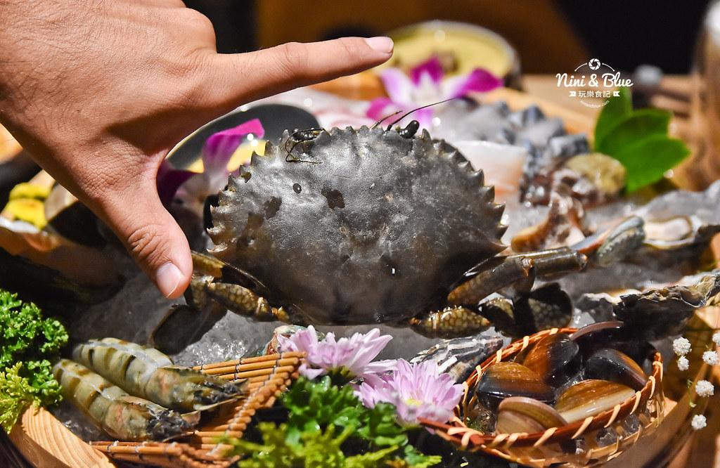 暮藏和牛鍋物 台中火鍋美食 菜單13