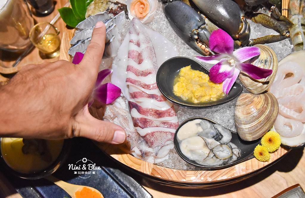 暮藏和牛鍋物 台中火鍋美食 菜單11