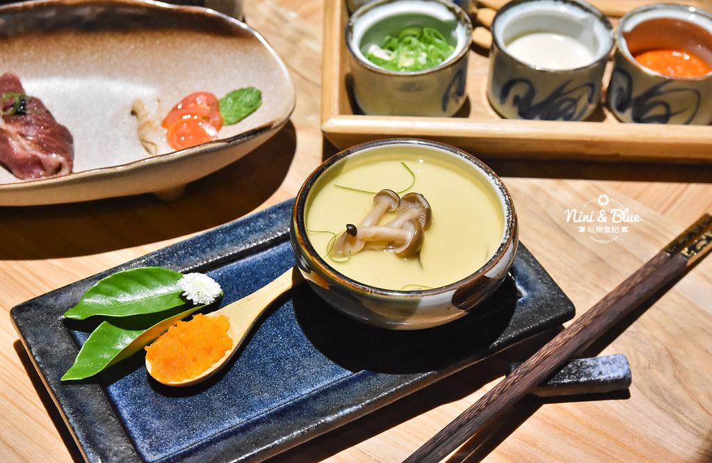暮藏和牛鍋物 台中火鍋美食 菜單09