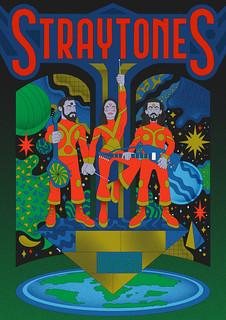 straytones