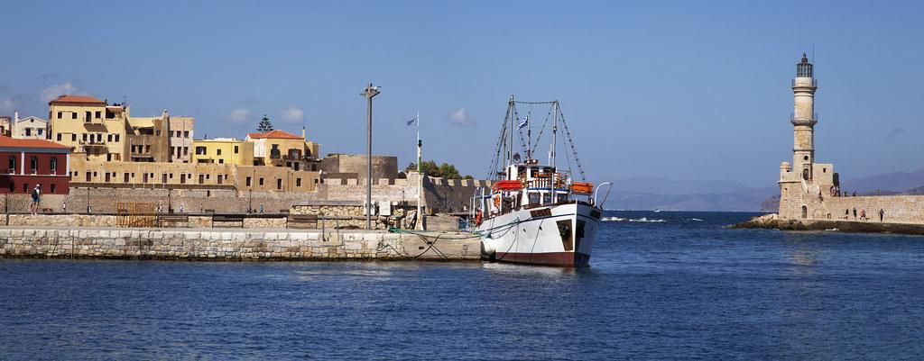 Chania 1.1, Crete
