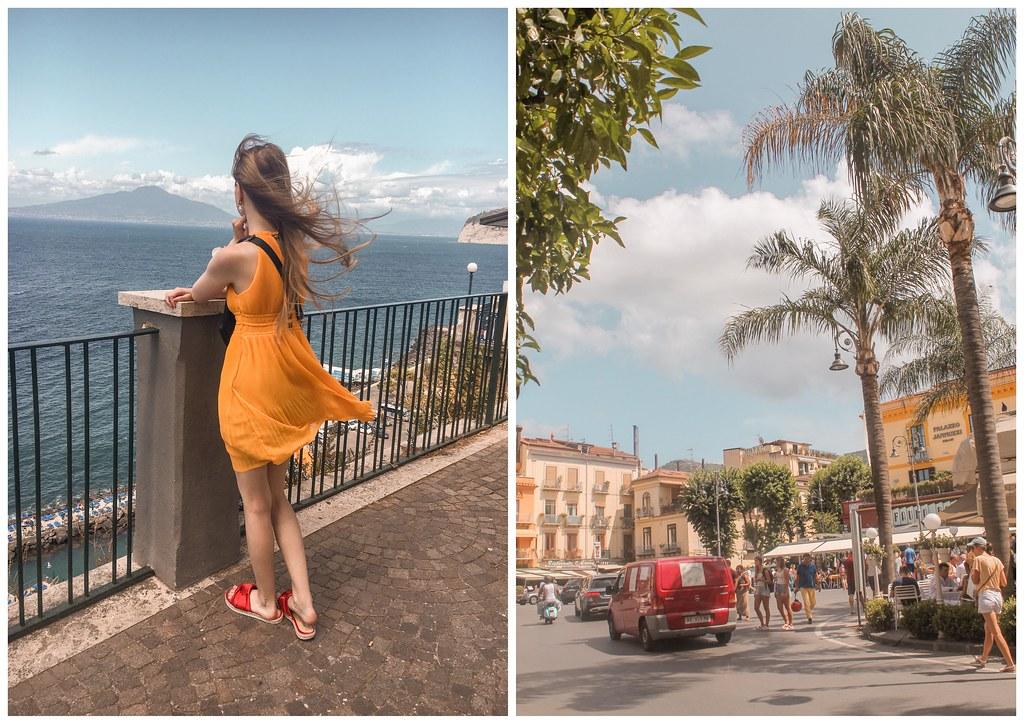 Italy travel diaries - Sorrento-004