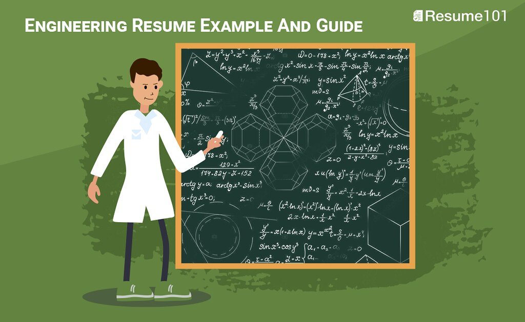 A Guide on Getting a Successful Engineering Resume
