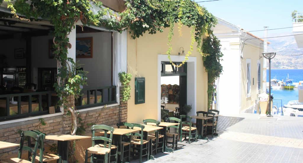 Steden en dorpen op Karpathos: Pigadia | Ontdek Karpathos, Griekenland