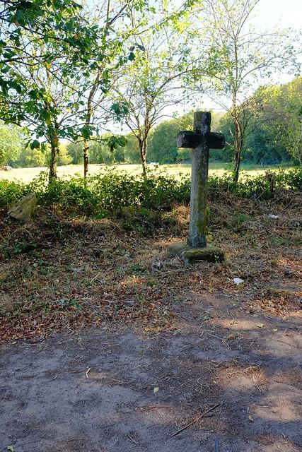 cruz da Reboira