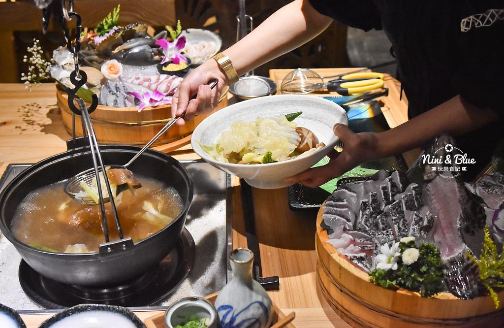 暮藏和牛鍋物 台中火鍋美食 菜單35