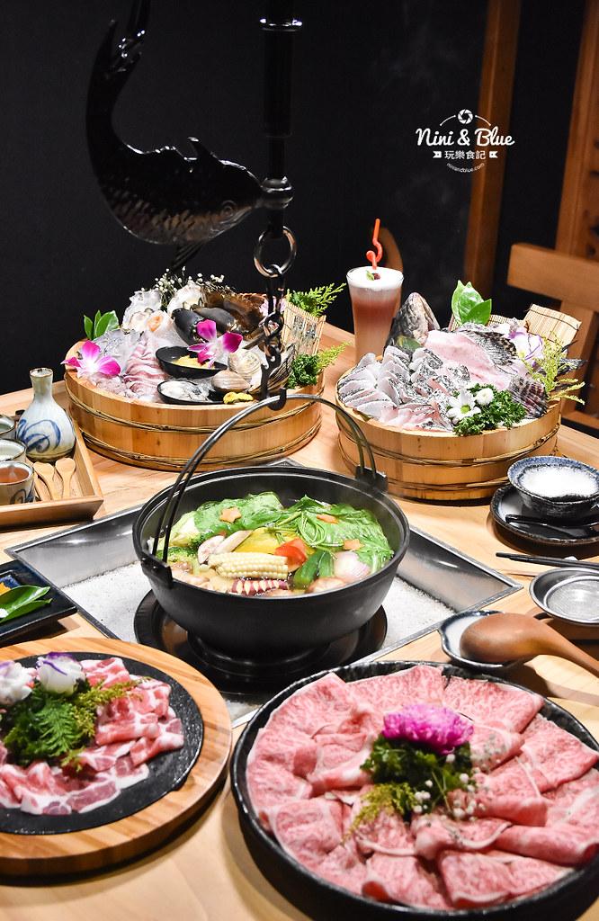 暮藏和牛鍋物 台中火鍋美食 菜單29