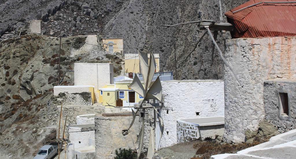Steden en dorpen op Karpathos: Olymbos | Ontdek Karpathos, Griekenland