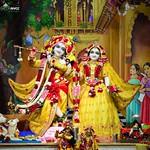 ISKCON Pune NVCC Deity Darshan 10 Sep 2019