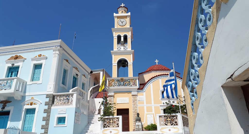 Olymbos, Karpathos | Ontdek Karpathos, Griekenland