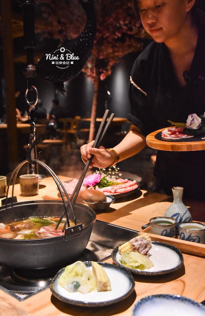 暮藏和牛鍋物 台中火鍋美食 菜單31