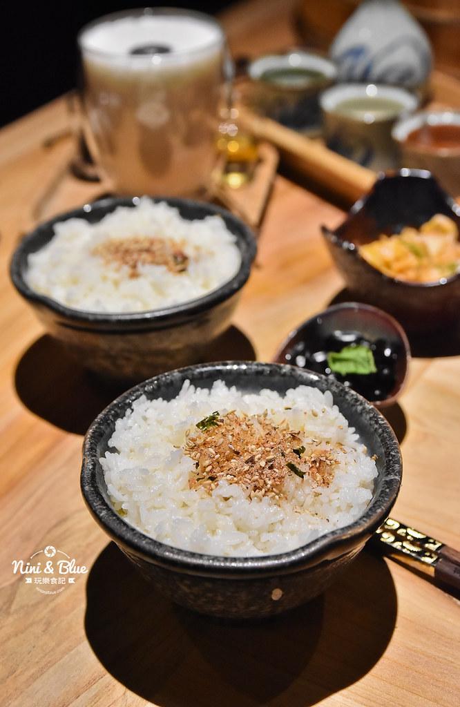 暮藏和牛鍋物 台中火鍋美食 菜單28