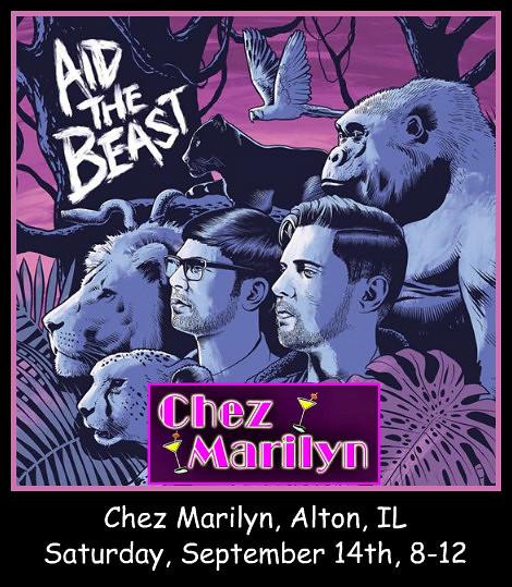 Aid The Beast 9-14-19