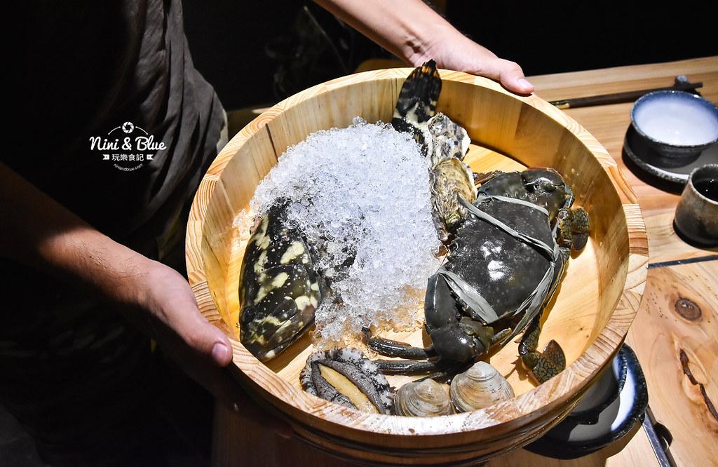 暮藏和牛鍋物 台中火鍋美食 菜單07