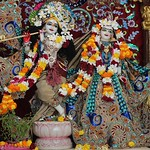 ISKCON Kanpur Deity Darshan 10 Sep 2019