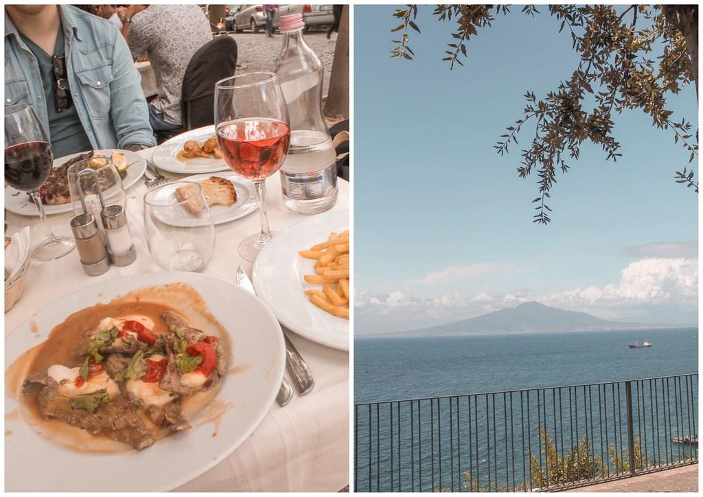 Italy travel diaries - Sorrento-005