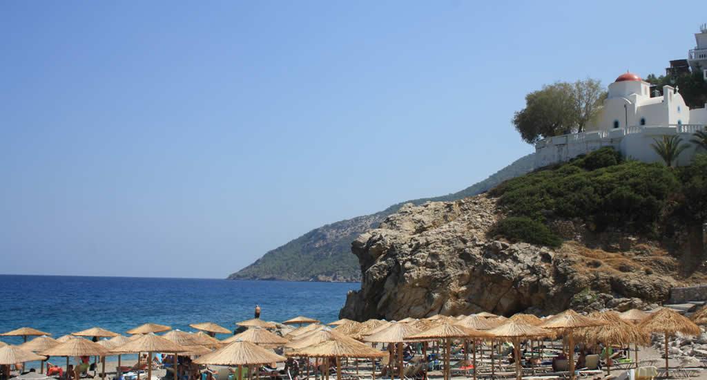 Bezienswaardigheden Karpathos: Kyra Panagia | Vakantie Karpathos