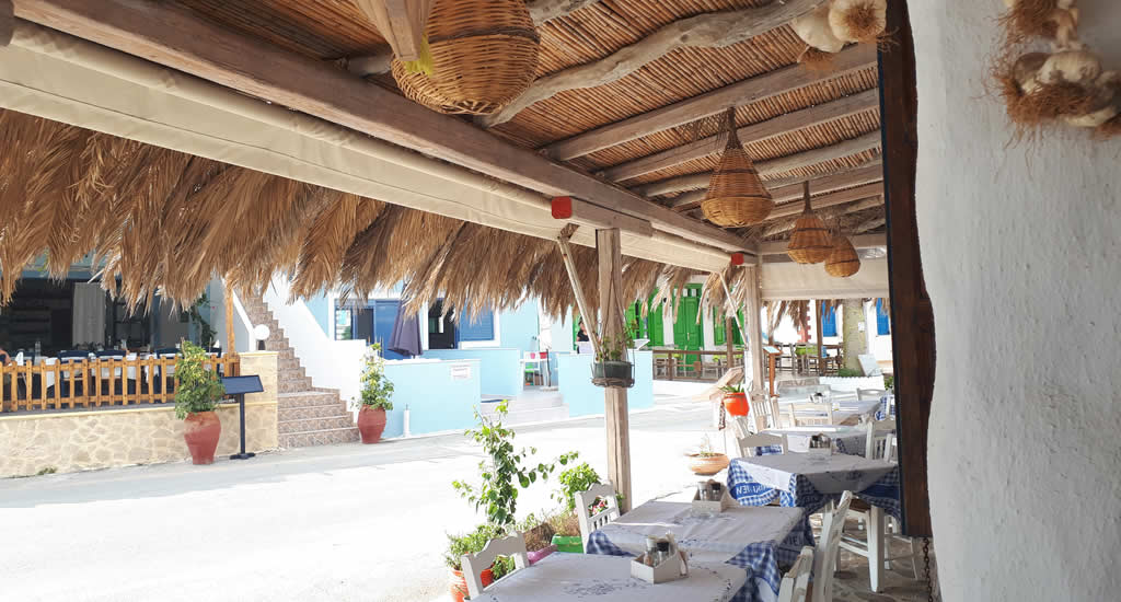 Steden en dorpen op Karpathos: Finiki | Ontdek Karpathos, Griekenland