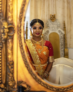 Sri Lankan (Hindu)  Wedding