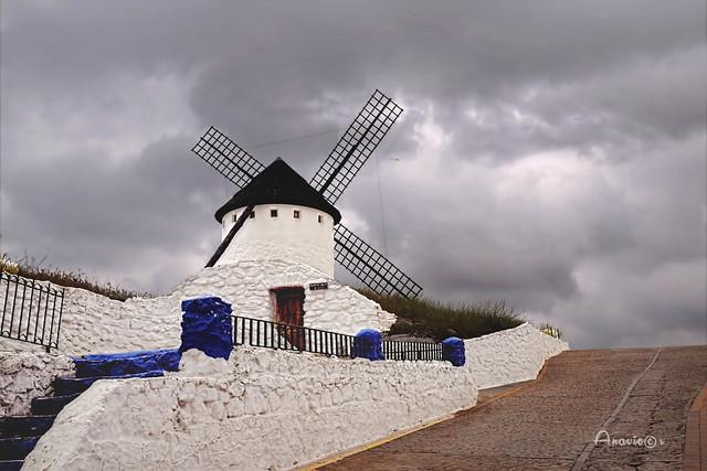 10_Casa y molino