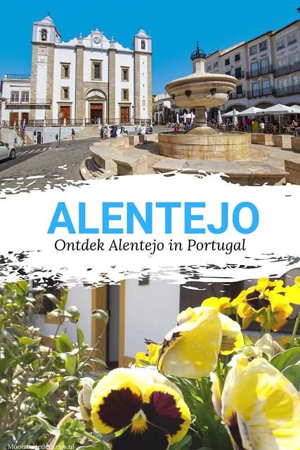 Ontdek Alentejo in Portugal: bekijk alle tips | Mooistestedentrips.nl