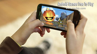 Android games free to play | by nachiytechnews