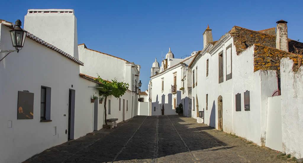 Bezienswaardigheden Alentejo, Portugal: Monsaraz | Mooistestedentrips.nl