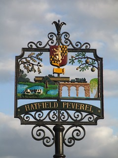 Hatfield Peverel, Essex, England.