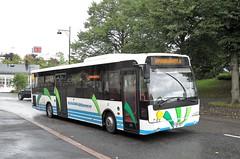 Hyvinkään Liikenne 3/IXB-920