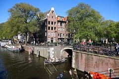 Brouwersgracht / Amsterdam