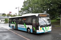 Hyvinkään Liikenne 11/HKY-612 (II)