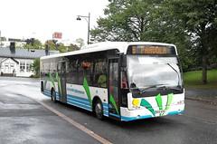 Hyvinkään Liikenne 13/BOA-656 (II)